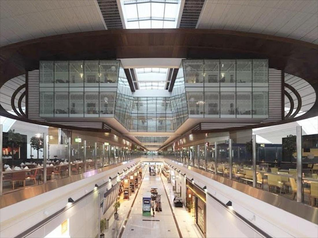 Dubai international airport hotel, dubai   boek een aanbieding op ...