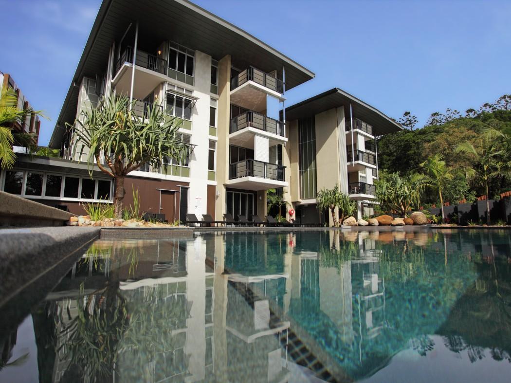 Peppers noosa resort & villas sunshine coast. sista minuten ...