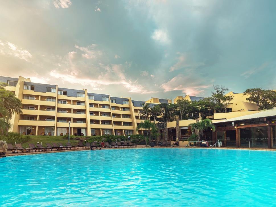 King Edward Hotel Deals